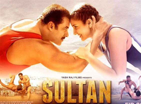 Salman Khan's Sultan disappoints at China Box Office