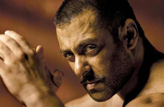 Salman Khan's 'Sultan' is the most tweeted hashtag in India