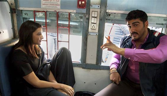 Sandeep Aur Pinky Faraar: Release date, New stills of Arjun Kapoor and Parineeti Chopra