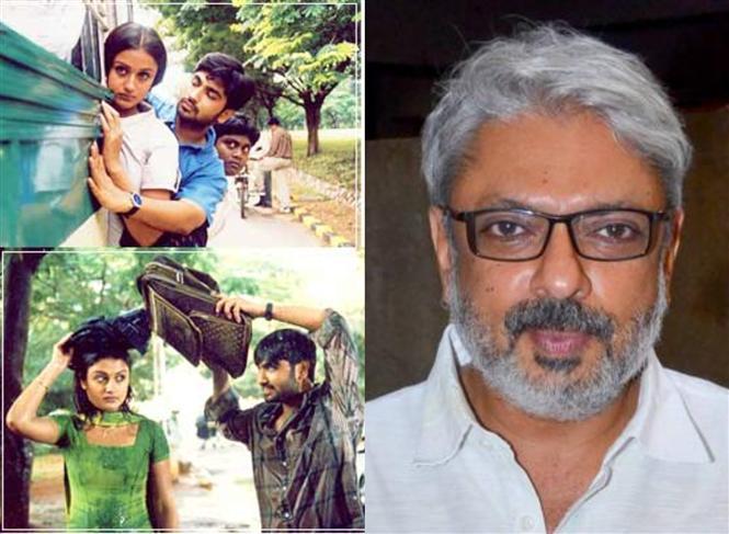 Sanjay Leela Bhansali to remake Selvaraghavan's 7G Rainbow Colony?