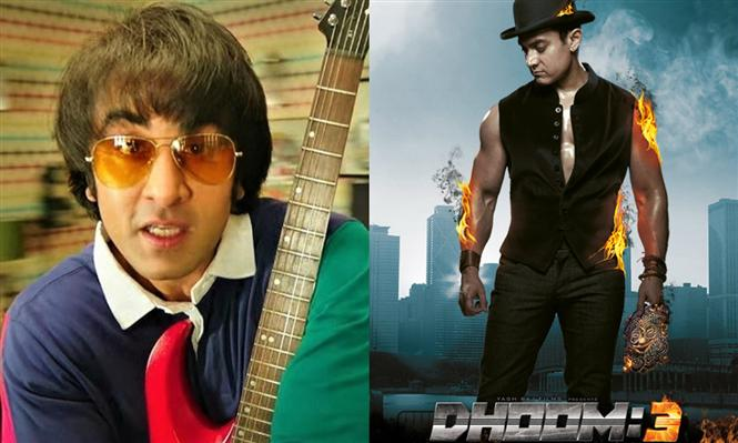 Sanju all set to cross Rs 300 crore mark, beats Dhoom 3 lifetime collection