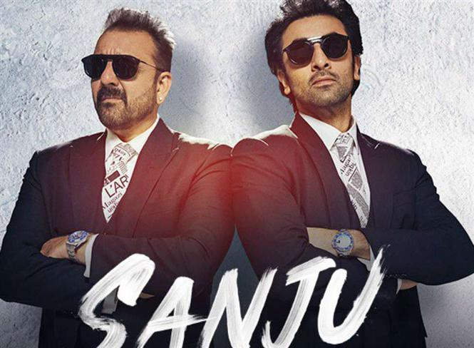 Sanju crosses Rs 100 crore mark in 3 days, becomes the highest opening weekend grosser of 2018