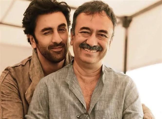Sanju crosses Rs. 200 crore mark in one week, beats '3 Idiots' lifetime collection