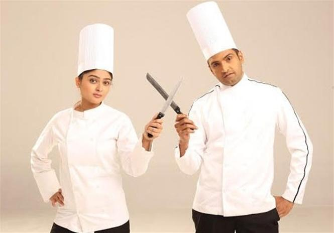 Santhanam starrer Server Sundaram to be remade in Telugu and Hindi