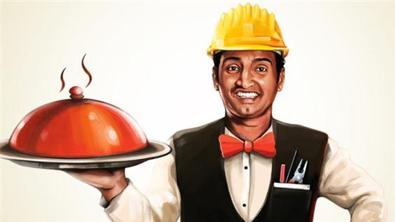 Santhanam's Server Sundaram gets new release date!