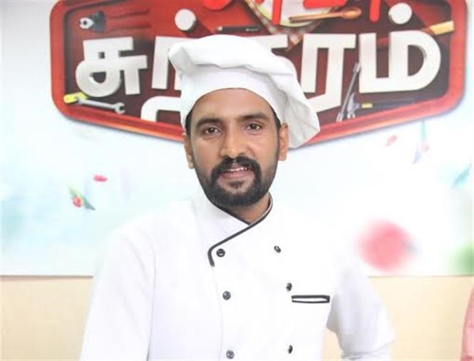 Santhanam's Server Sundaram Pushed From Valentine's Day Release!