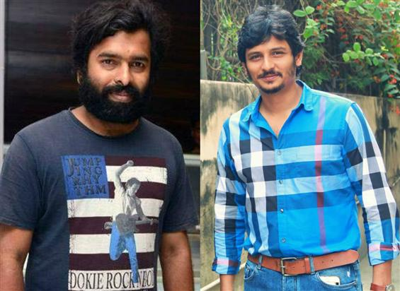 Santhosh Narayanan for Jiiva starrer Gypsy, Film begins with a pooja!