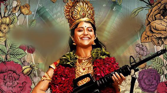 Santhosh Narayanan, Shruthi Haasan, Samantha initial choices for Aruvi!