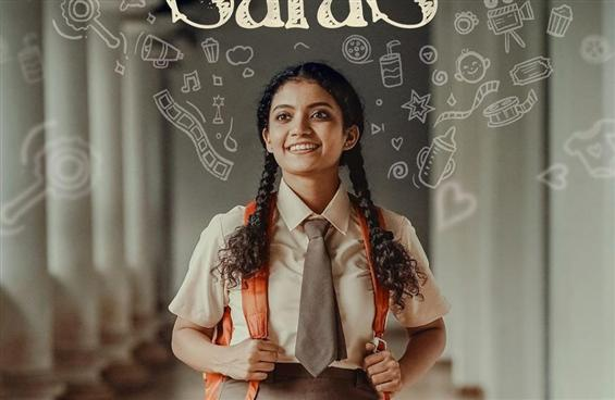 News Image - Sara's Review - A breezy film that actually weathers a storm! image