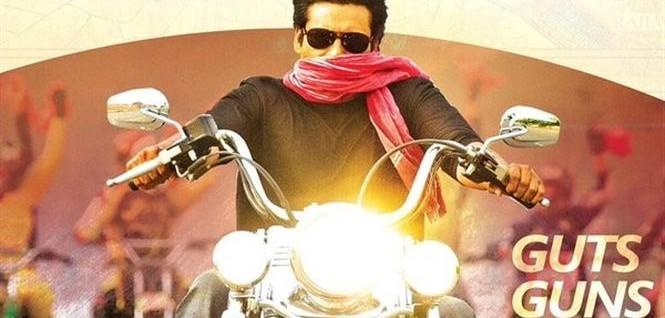 Sardaar Gabbar Singh Box Office Report - 10 days worldwide collection