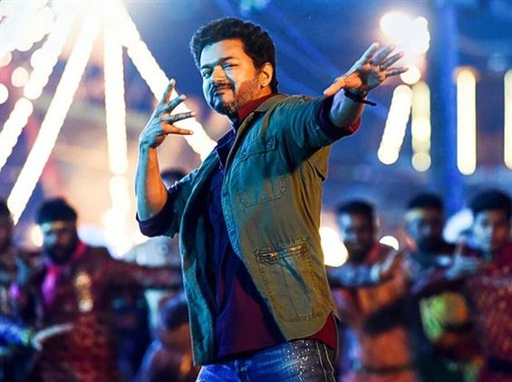 Sarkar Debuts at No. 1 at the Weekend Box Office i...