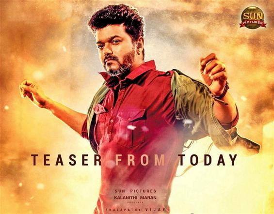 Sarkar: Interesting details revealed about Vijay's...