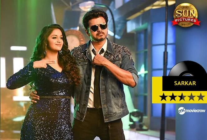 Sarkar Songs - Music Review