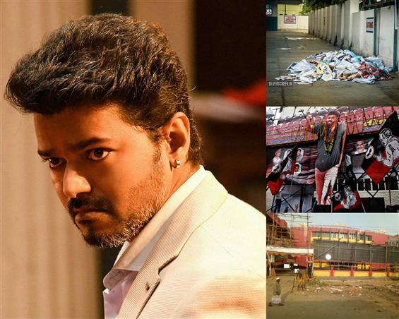 Sarkar Vs TN Sarkar: Vandalism in Movie Theaters, ...