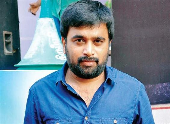 Sasikumar approached for a pivotal role in Dhanush...