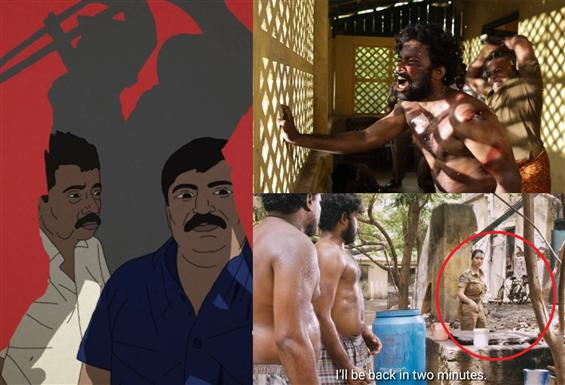 Sathankulam Case has reminded many of film Visaran...