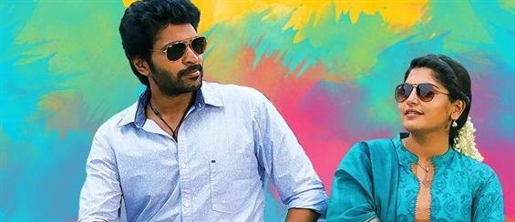 Sathriyan - Release date announced