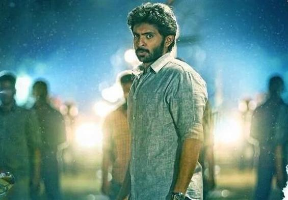 Sathriyan Review - Old wine in an older bottle wit...