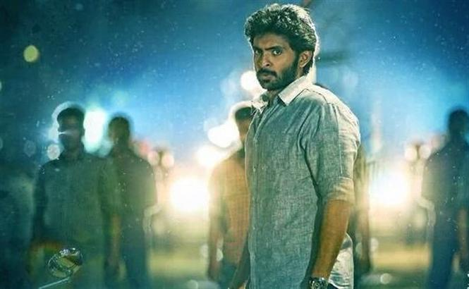 Sathriyan Review - Old wine in an older bottle with a new cap