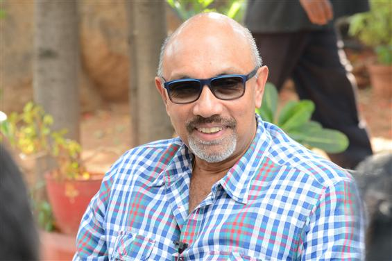 Sathyaraj: The first Tamilian to get a wax statue at Madame Tussauds
