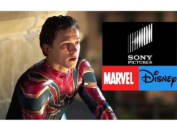 #SaveSpiderMan trends after a failed Sony-Disney d...