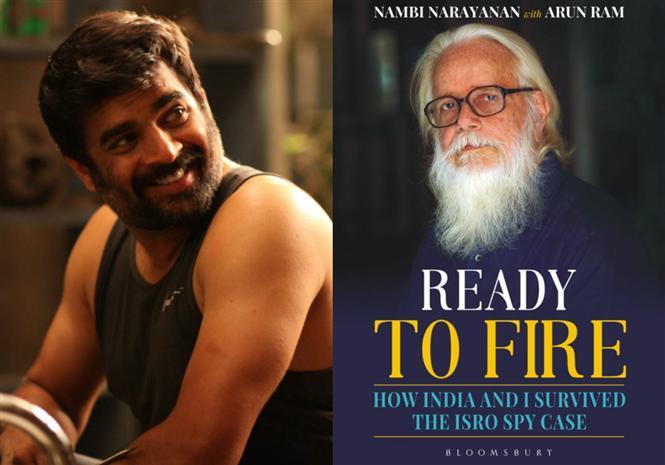 SC grants Rs. 50 lakh to ISRO scientist Nambi Narayanan, actor Madhavan tweets 'Just the beginning'