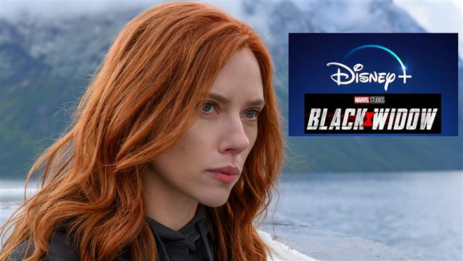 Scarlett Johansson, Disney feud over Black Widow's OTT release!