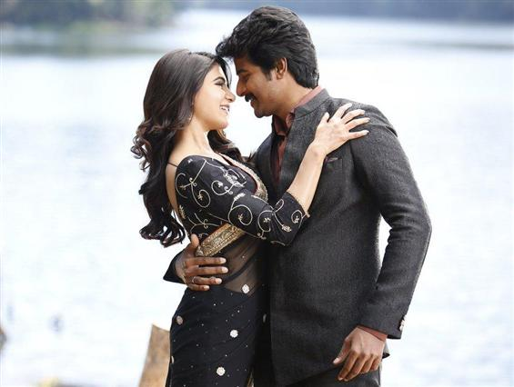 Seema Raja Promo Videos ft. Siva Karthikeyan, Samantha