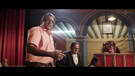 Seethakaathi Promo Video has Vijay Sethuapathi spe...