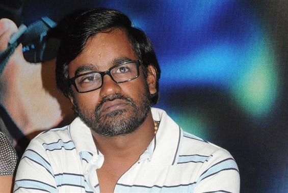 Selvaraghavan opens up on the mysterious Nenjam Ma...
