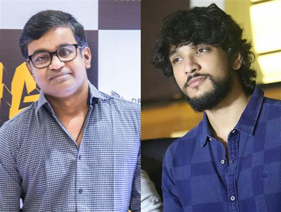 Selvaraghavan's next hero is Gautham Karthik!