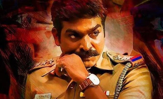 Sethupathi Review - Playing to the gallery with admirable restraint