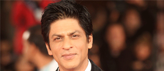 Shah Rukh Khan completes 22 years in Bollywood