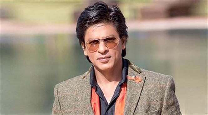 Shah Rukh Khan Not Part Of Ram Lakhan Remake Hindi Movie
