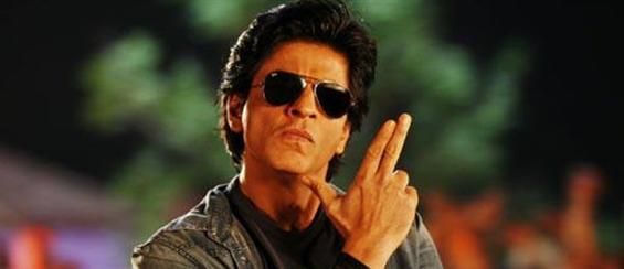 Shah Rukh Khan to be honoured as Legion of France