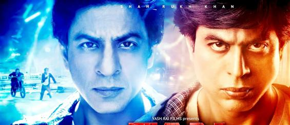 Shah Rukh Khan's 'Fan' to release in China