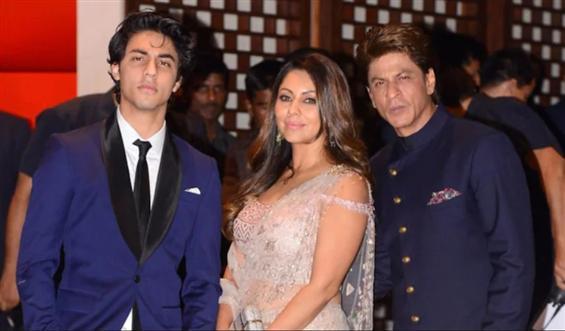 Shah Rukh Khan's son Aryan fails to get bail!