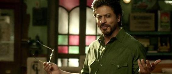 Shahrukh Khan's Raees releases in Egypt, Jordan