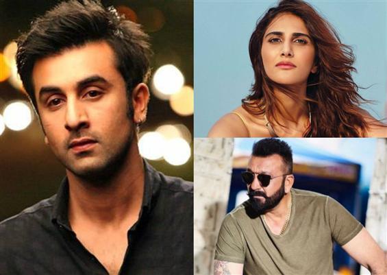 Shamshera: Vani Kapoor to romance Ranbir Kapoor, Sanjay Dutt plays the ruthless villain