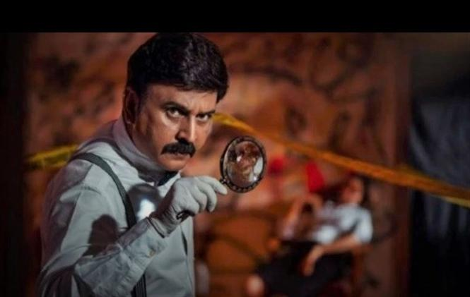 Shivaji Surathkal - This homegrown Sherlock deals with an interesting premise but isn't as intelligent as he aspires to be!