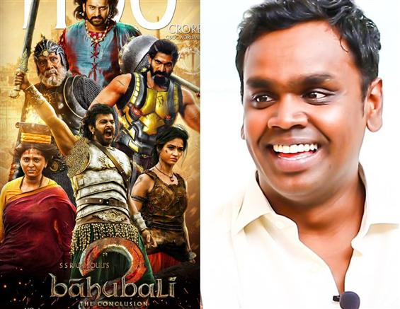 Shocking: Baahubali 2 distributor owes 17.6 Crore ...