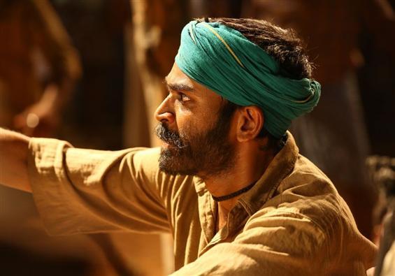 Shocking Foreign Language Remake for Dhanush's Asuran!