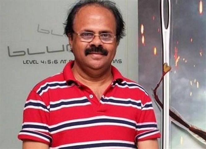 Shocking: Tamil writer, comedian Crazy Mohan in Critical Condition!