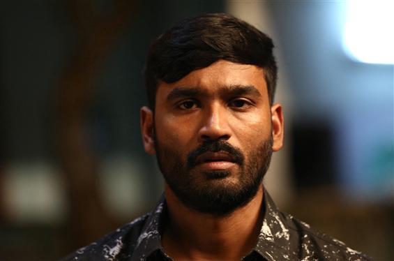 Shooting updates on Dhanush's films with Karthik Subbaraj, Durai Senthilkumar!