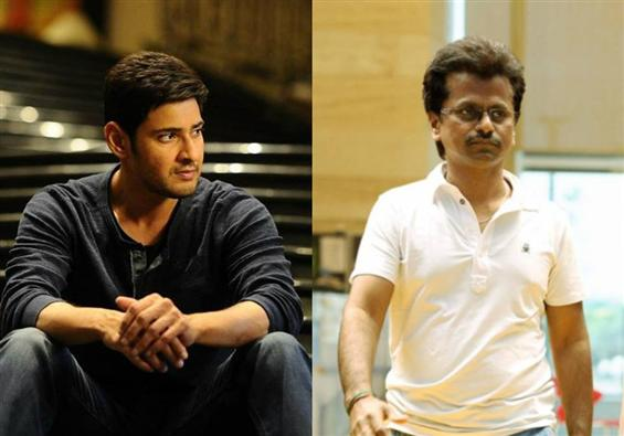 Shoudn't have made Spyder as bilingual, ended up giving importance to Tamil audience: Mahesh Babu on A.R. Murgadoss directorial