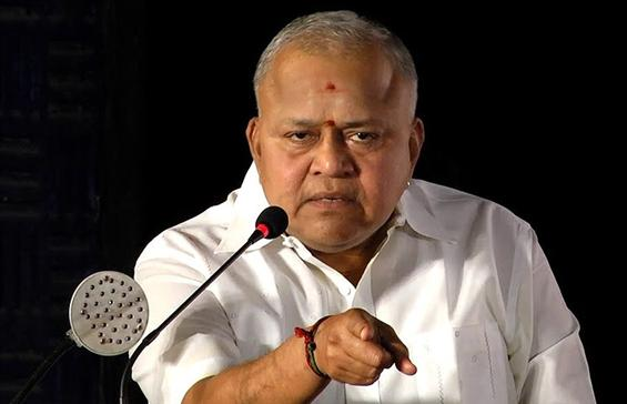Should Radha Ravi be boycotted by the film industr...