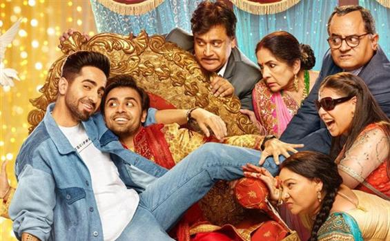 Shubh Mangal Zyada Saavdhan Review - Finally.. Bol...