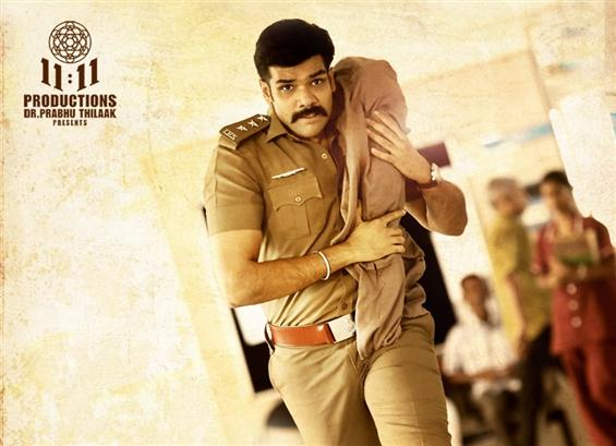 Sibi Sathyaraj's Walter gets a new release date