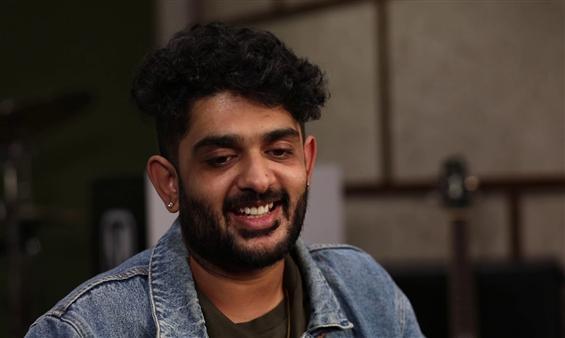 Sid Sriram croons for Isaignani Ilayaraja
