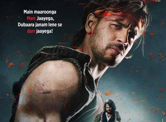 Sidharth Malhotra, Riteish Deshmukh starrer Marjaa...
